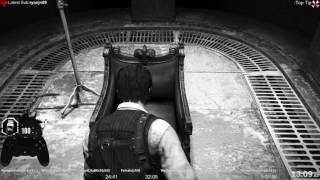 The Evil Within Speed Run NG Nightmare 2:55:13 World Record