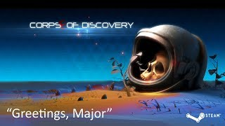 """Greetings, Major"" - Corpse of Discovery Launch Trailer"