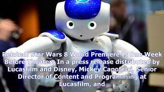 MTV News - Star wars' series explores real science