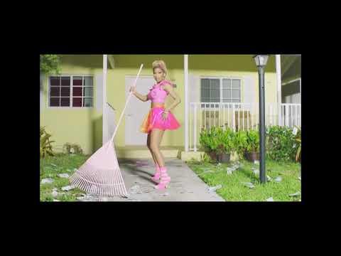 Yo Gotti feat Nicki Minaj - Rake It Up...
