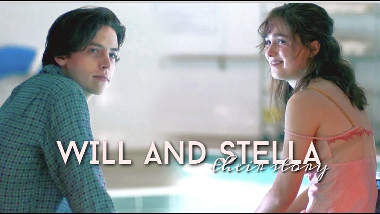 Will Stella Their Story Five Feet Apart Spoilers Youtube