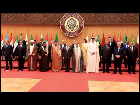 BREAKING, BIAFRA: ARAB LEAGUE OF NATIONS WARNS NIGERIA GOVT ABOUT BIAFRA.
