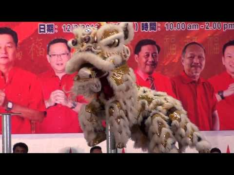 Guo Yi Lion Dance Troupe