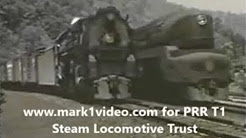 Popular Videos - Pennsylvania Railroad & Pennsylvania