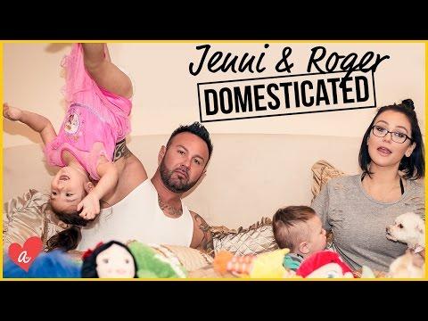MORNINGS WITH THE MATHEWS | Jenni & Roger: Domesticated | Awestruck