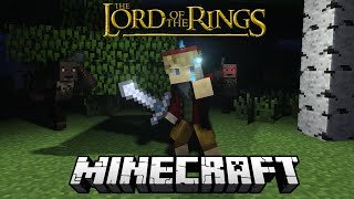 Minecraft: Lord of the Rings: Episode 1: Welcome to Middle Earth!