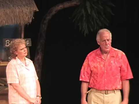 Downriver Theatre Company, South Pacific Act 1 Part 4