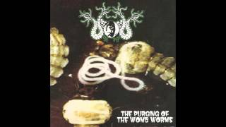 Uteromoniasis - The Purging Of The Womb Worms (5 Tracks)