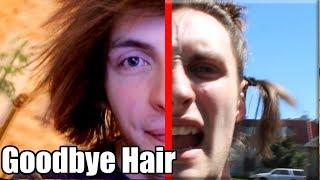 My Hair - AM I A WOOK?