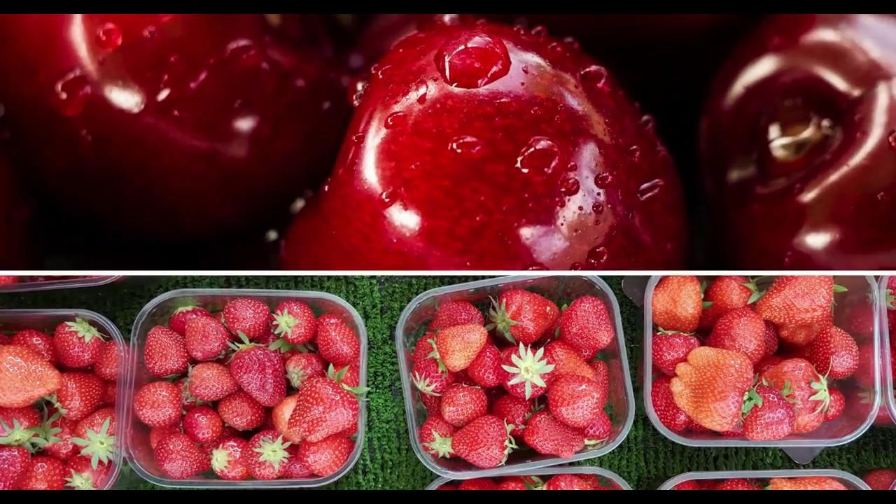 Los diabeticos buenas frutas son que para