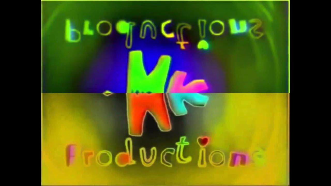 noggin and nick jr logo collection in z major 7 youtube