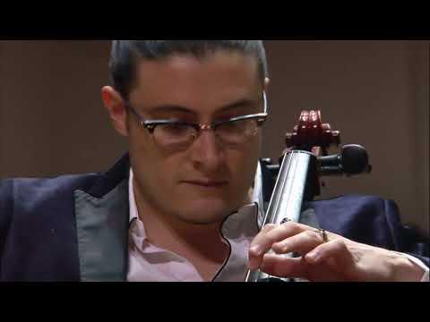 Santiago Canon Valencia with Sphinx Symphony Orchestra