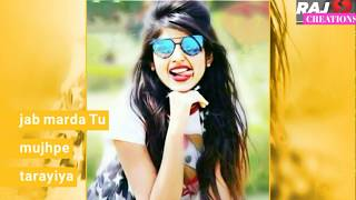 Girls attitude status || New WhatsApp status Video 2019 || Full screen status for Girls