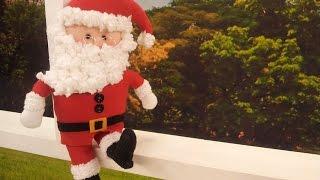 Gil Soeiro – Papai Noel em Feltro