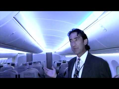 The New Boeing 747-8