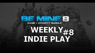 Weekly Indie Play 8: Be Mine Bundle 8