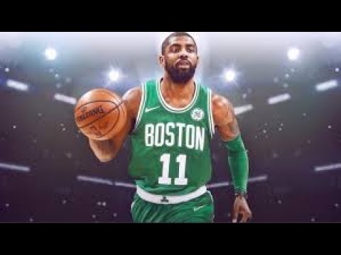 "Kyrie Irving Mixtape 2017 HD -  '' The Way Life Goes "" By Lil Uzi Vert"