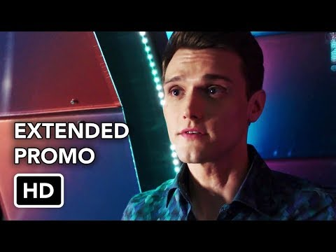 "The Flash 4x17 Extended Promo ""Null and Annoyed"" (HD) Season 4 Episode 17 Extended Promo"