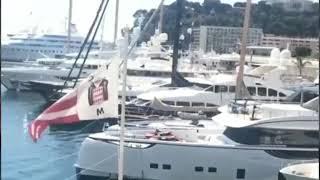 Яхты и катера в Монако