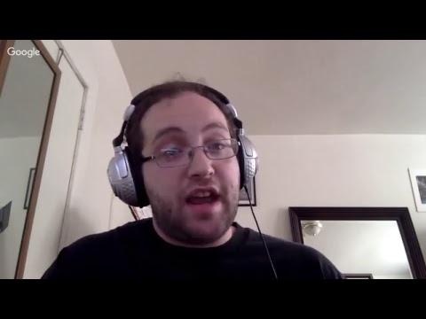 Tolerance, Freedom of Speech and Eli Bosnick