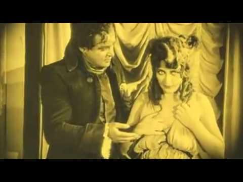 Schatten -  Eine nächtliche Halluzination (Warning Shadows) (1923)