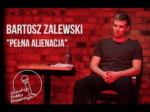 Bartosz Zalewski - Pełna Alienacja