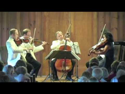 Brahms: Viola Quintet in G Major, Op.111 - 2. Adagio