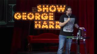 El Show de GH 9 de Abril 2015 Parte 4