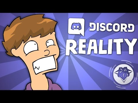 Discord Reality | DAGames Animation
