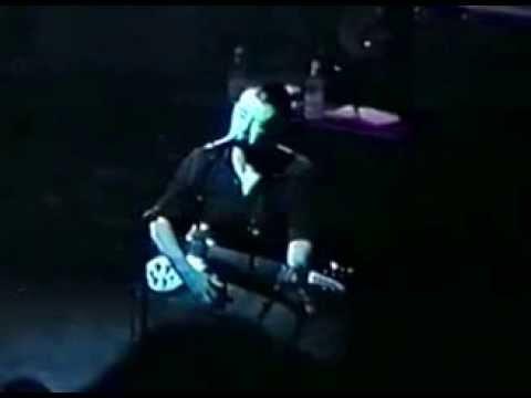 Radiohead - Londres, Inglaterra [Astoria theatre] [1997-09-03]