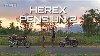 Download Mp3 Opening Preman Pensiun Versi Herex Anak Bondowoso
