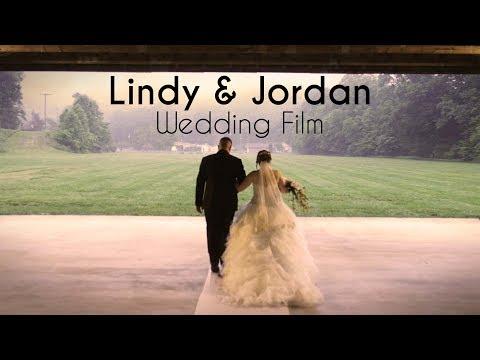 Lindy & Jordan |Full Ceremony Wedding Film | Huntington, WV