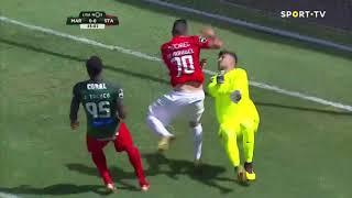 Marítimo 1-0 Santa Clara - Resumo | SPORT TV