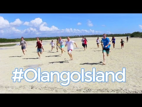 Olango Island, Philippines - Hey Joe Show