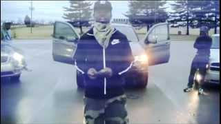 Osbo- Million Dollar Dream [Official Music Video]  shot by @Dontep8705