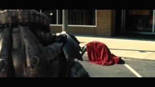 Superman O Homem de Aço Uma pequena cena do filme...