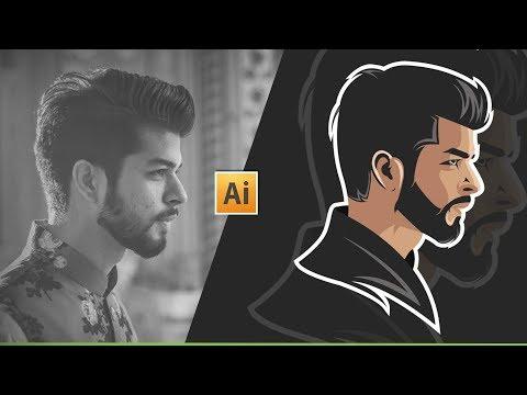 Real time video #monogram #tutorial #logo follow me on instagram https://instagram.com/arievsoeharto.