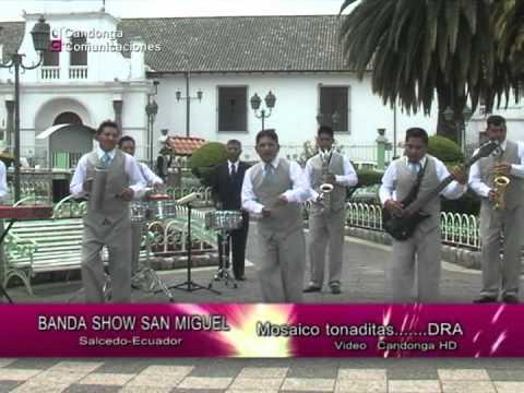 BANDA SHOW SAN MIGUEL DE SALCEDO