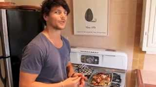 How To Cook A Simple Roast Chicken- Dan Churchill