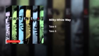 Milky-White Way