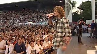 Wolfgang Petry - Ich will das alles nicht mehr (Live in Essen 1999)
