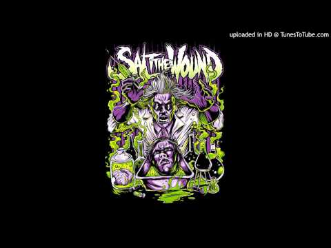 Salt The Wound – I Swear The Visine Is For My Allergies (DEMO)