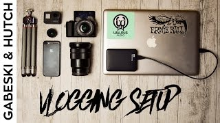 best vlogging camera sony a5100 gopro hero 5 iphone 7 vlog 51