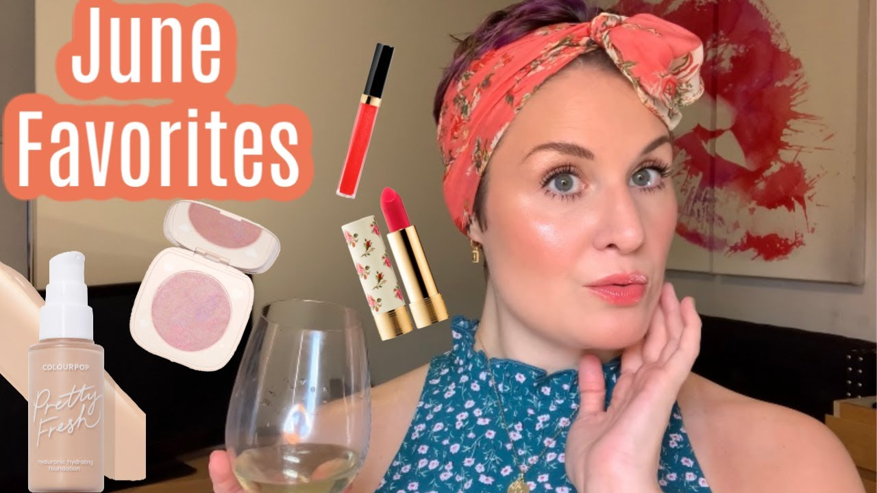 June Favorites | With Cloudy Bay Sauvignon Blanc | Cate the Great Beauty