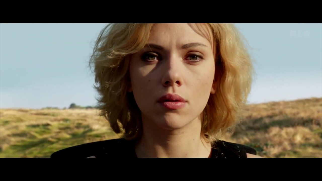 Download Lucy (2014) - Brain usage 100% - Cool Epic Scenes [1080p]