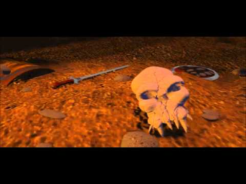 WarCraft II: Beyond the Dark Portal Human Ending