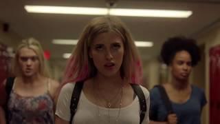 Слэшер (3 сезон) - трейлер сериала