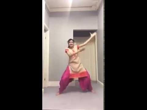 Law - Preet Harpal Punjabi Dance