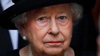 Un Experto En Lenguaje Corporal Se Sorprendió Cuando La Reina Hizo Esto En El Funeral