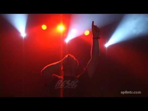 Wolfgang - Natutulog kong Mundo (live)
